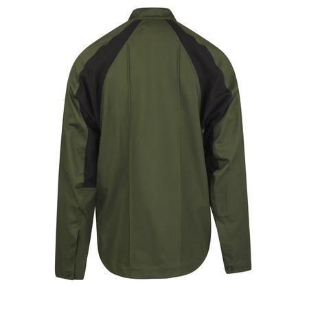 Abasi Rosborough Arc Tactical Shirt - OLIVE