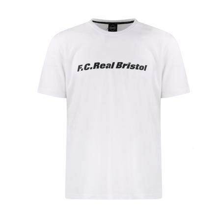 F.C. Real Bristol Authentic T-Shirt - White