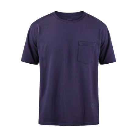 TANG TANG Blank Pocket T-Shirt