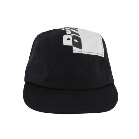 F.C. Real Bristol Colour Combination Cap - BLACK