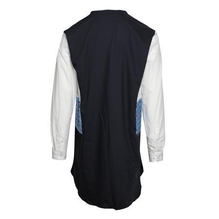 JohnUNDERCOVER Psylence Skull Shirt - White
