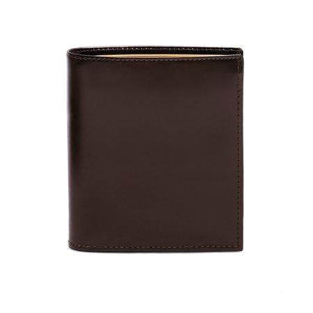 Freemans Sporting Club Ettinger Bridle Hide Mini Wallet - Nut