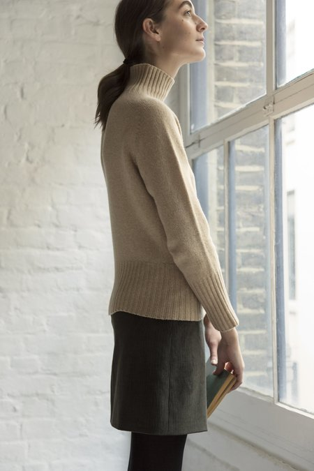 The Acey Camille Sweater