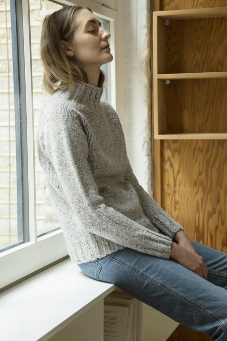 The Acey Mia Sweater