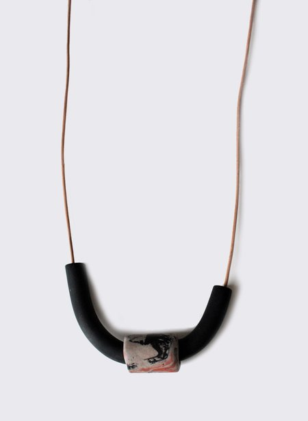 Hello Zephyr Sunset Boulevard Necklace