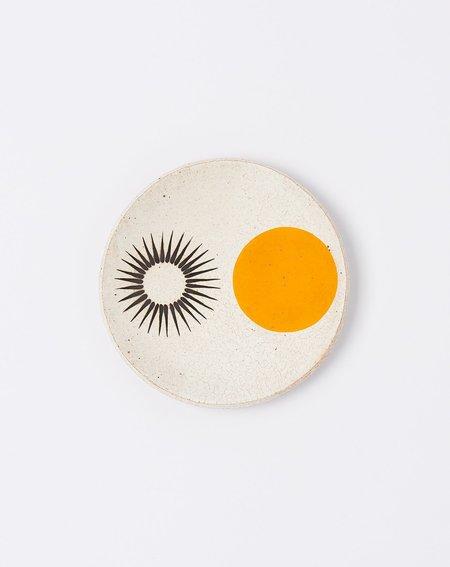 MQuan Studio Dish - Marigold Sun