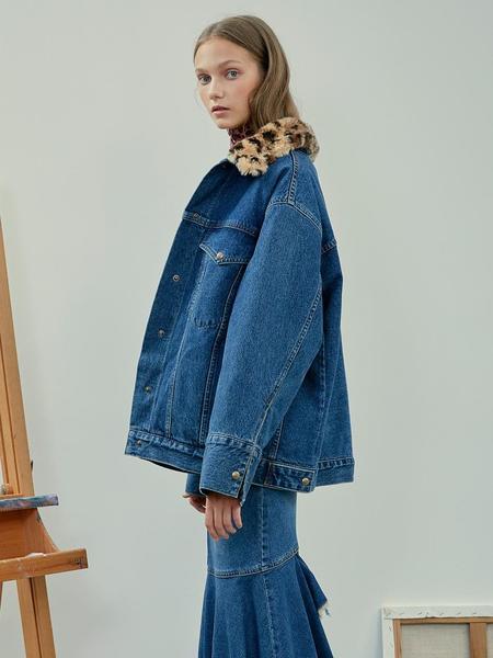 Bubulee Denim Jacket