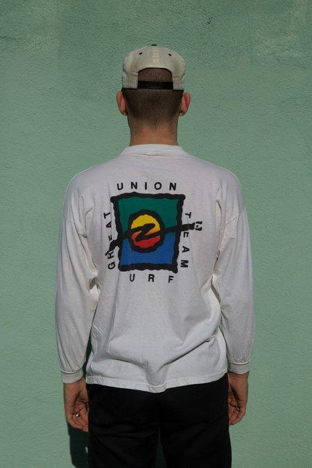 Vintage General Admission Union Surf L/S Tee