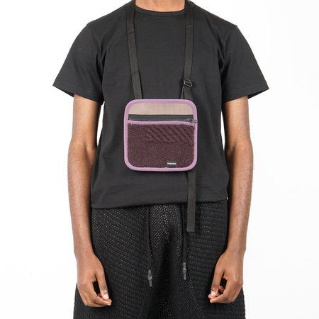 BYBORRE X1 POUCH - GRAPE