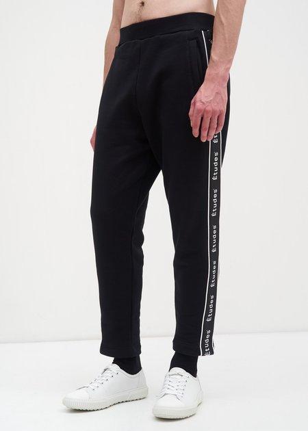 Études Everything Pants - Black