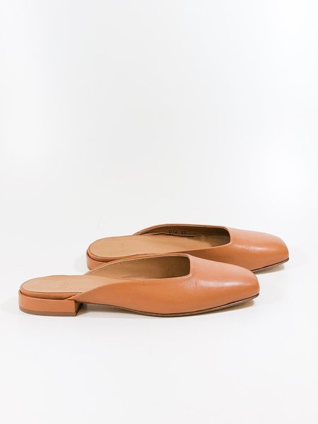 LOQ lucia SHOE - camel