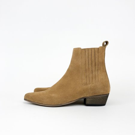 Ivy Lee Bailey Boots