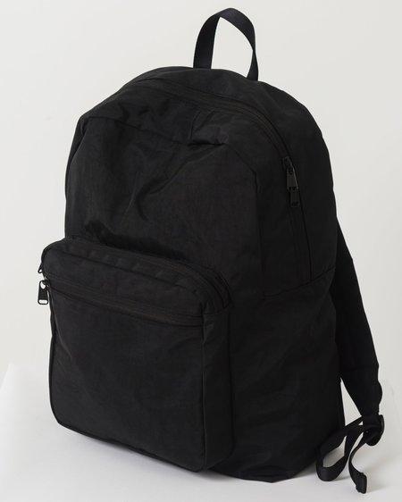 BAGGU School Backpack - Black