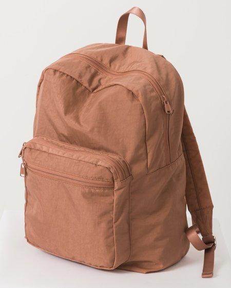 BAGGU School Backpack - Terra cotta