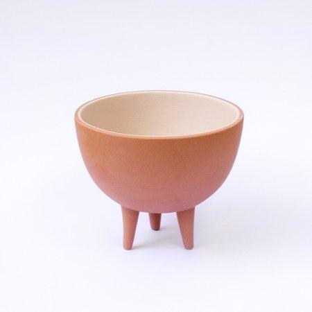 Pigeon Toe Ceramics Small Duotone Tripot