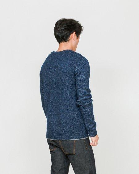 SUIT Carlo Sweater - Dark Navy