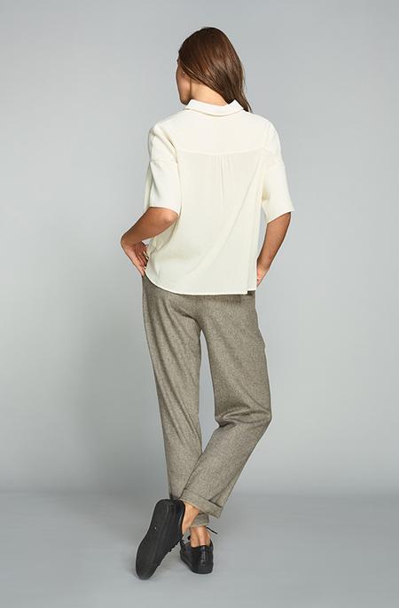 Obakki Leona Shirt