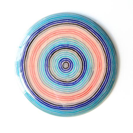 hi-dutch Original Yarn and Resin Circle