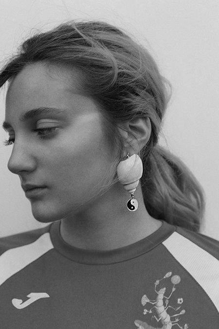 Biis Summer Earring