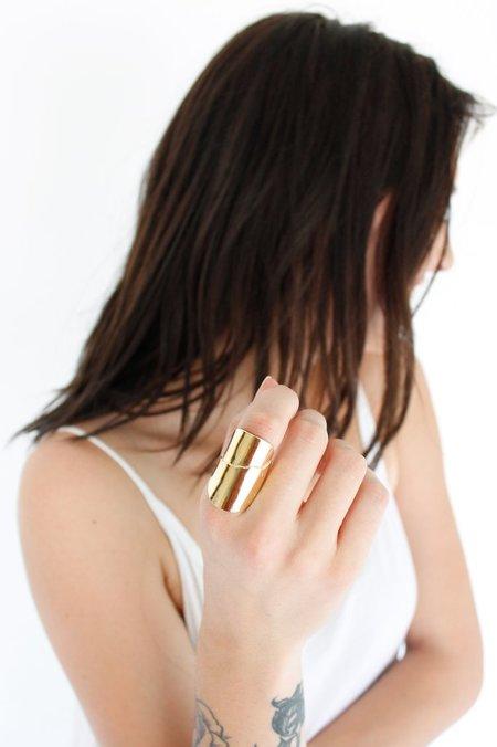 Nina Berenato Mountain Ring