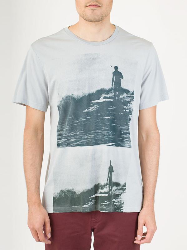 Men's  Ever Otter Rock T-Shirt
