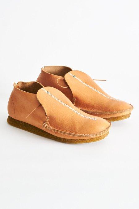 RAKU Chapa Shoes - Natural