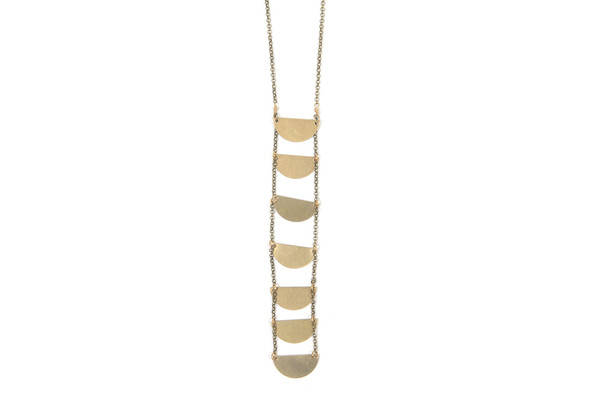 MOJAVE NECKLACE