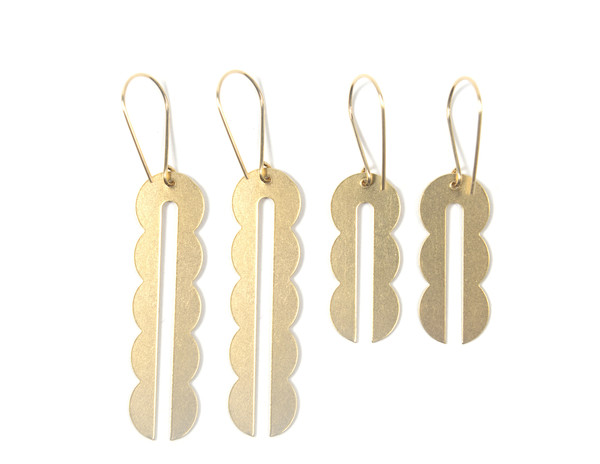 RAMESES EARRINGS