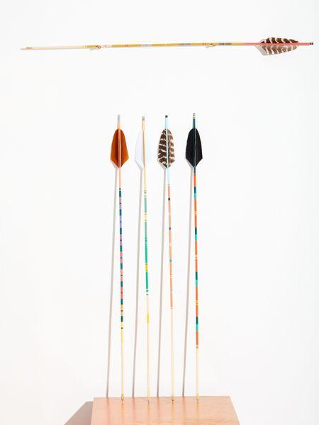 Fredericks & Mae Arrows