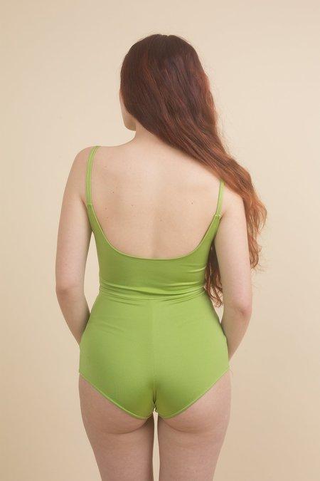 Samantha Pleet Vortex Swimsuit