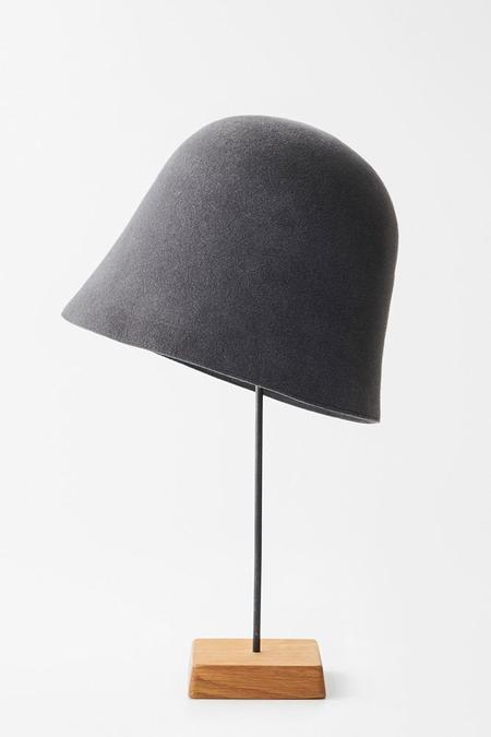 Mature Hat Free Hat - Charcoal