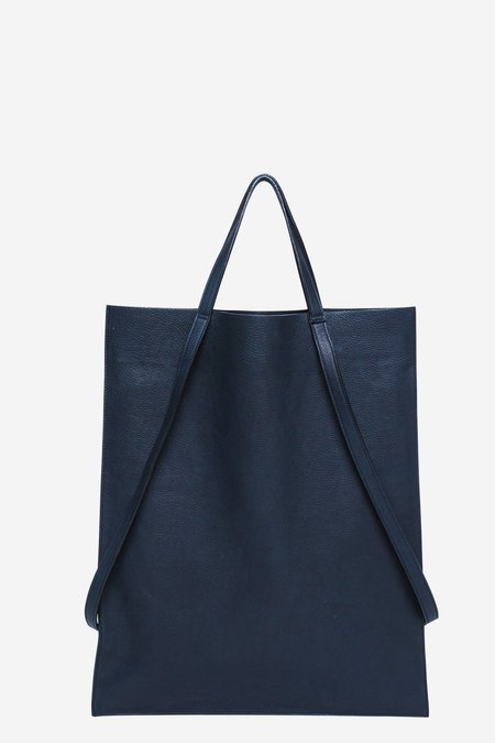 PB 0110 Navy AB27 Bag