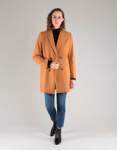 Minimum Corintha Outerwear - Biscuit