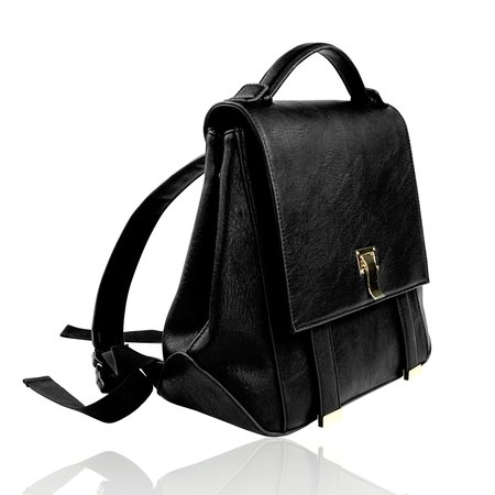 Kids MILK & SODA Frankie Satchel Vegan Backpack