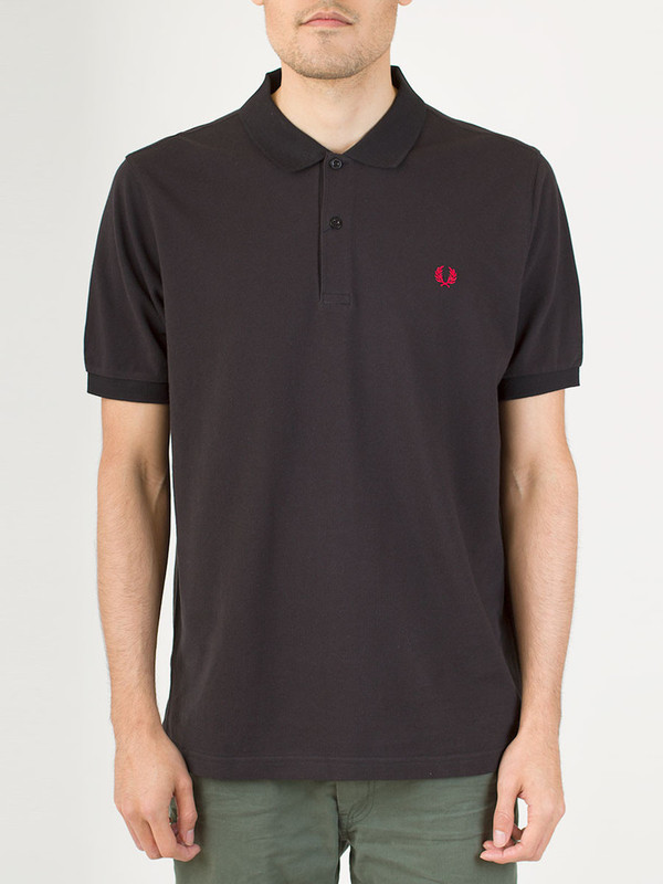 Men's Fred Perry Slim Polo Shirt