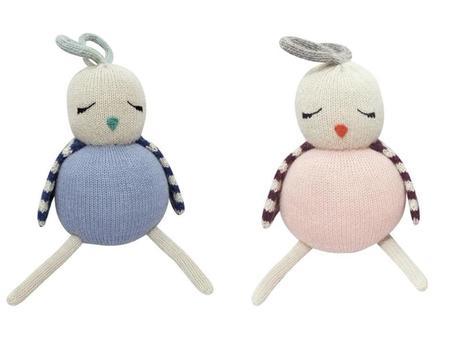 KIDS LuckyBoySunday Little Birdie Doll