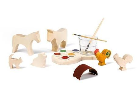 KIDS Ostheimer Creative Kit