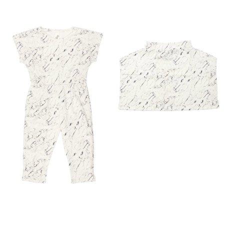 KIDS Marble Jumpsuit & Skirt Popupshop Bundle