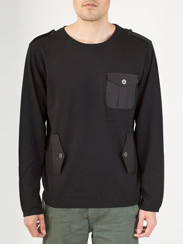 Men's Standard Issue Ike Sweater