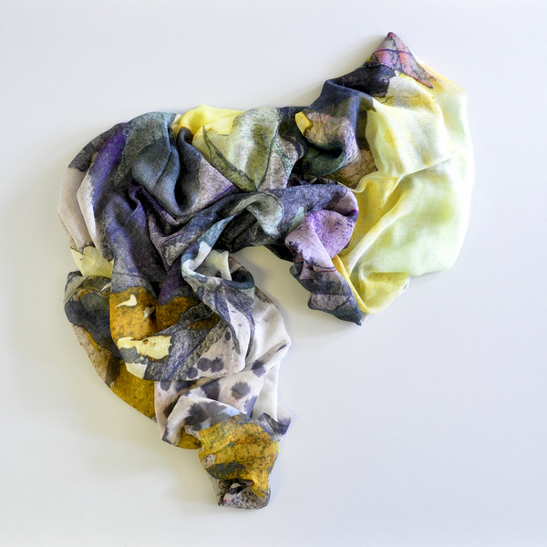 DEALTRY IRIS SCARF
