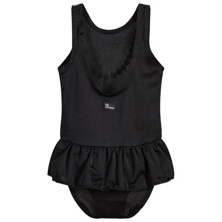 KIDS The Tiny Universe The Tiny Lady Swimsuit - BLACK