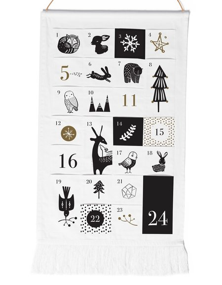 Wee Gallery Advent Calendar