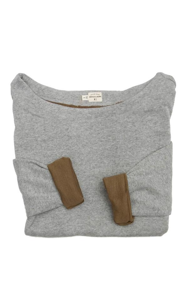 Bridge & Burn Amherst Sweater