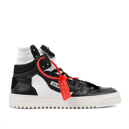 Off-White Off Court Sneaker - Black