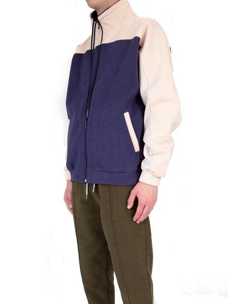 Drôle de Monsieur Polar Track Jacket - Navy