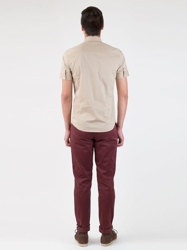 Men's Kai-Aakmann Button Up Shirt