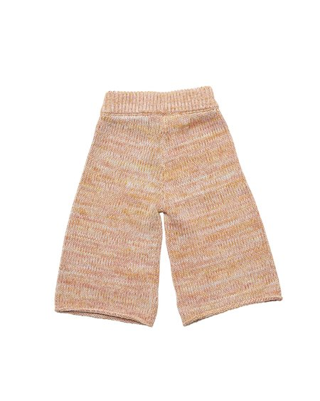 Kids Millk Knit Pant - Heirloom