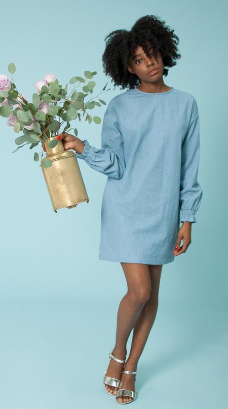 Plante Maiden Dress