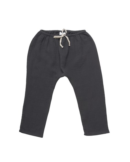 Kids Liilu Baggy Pant - Graphite