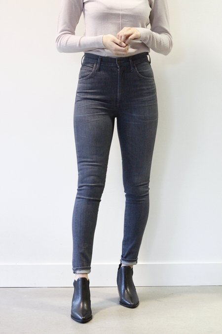 Citizens of Humanity Uber High Rise Chrissy Jeans - Moondance